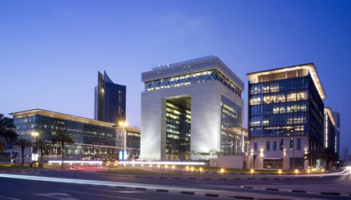 DIFC in Dispute with Canadian Developer Over Faults in Gate Building