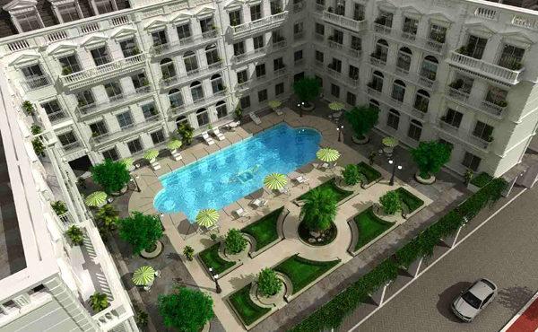 90% of Vincitore Luxury Homes Sold in Dubai