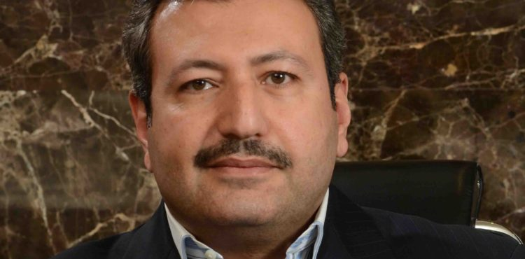 Arabia Group CEO Appointed as First Head of Real Estate Development Chamber