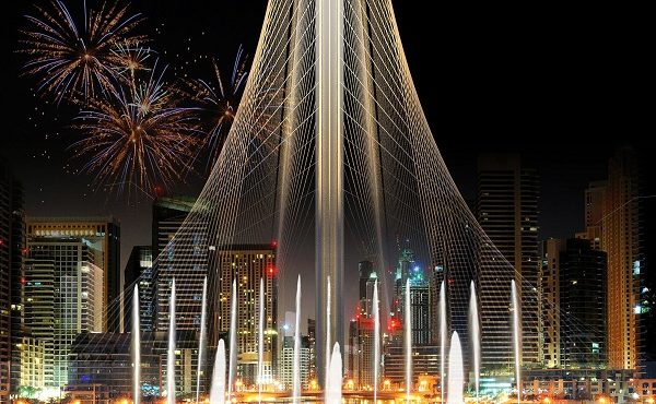 Emaar Tower Awarded to UK-based Company for Consultancy