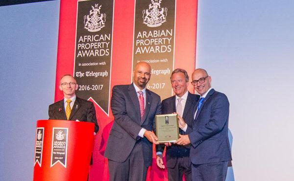 First Group Developer Awarded for Hotel in Dubai