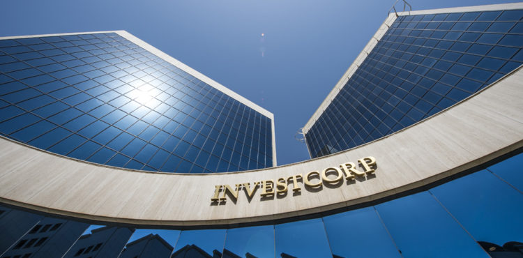 Bahrain's Investcorp Buys Office Building in Seattle