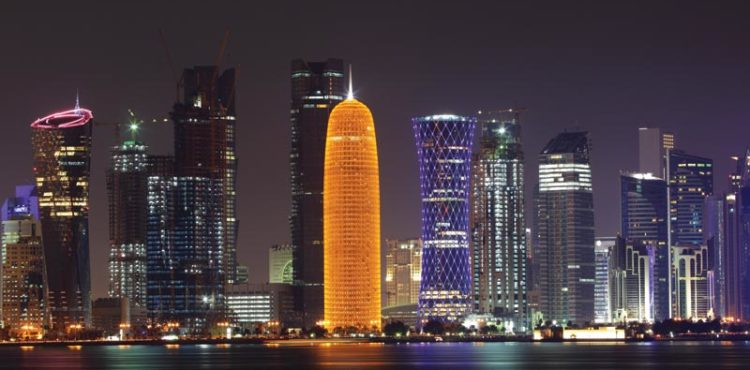 Qatar to Spend $3.3 B on Infrastructure Enhancements