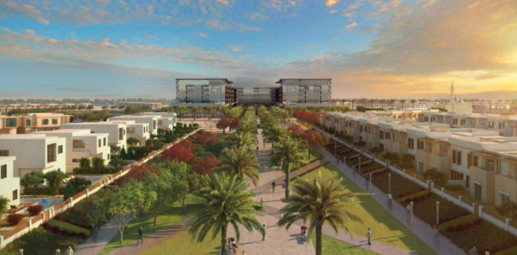 TDIC Launches More Townhouses in Saadiyat Project