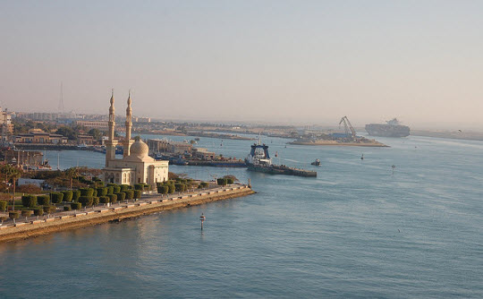 Suez Governorate Announce 47,000 Square Meters for Residential, Tourism Projects