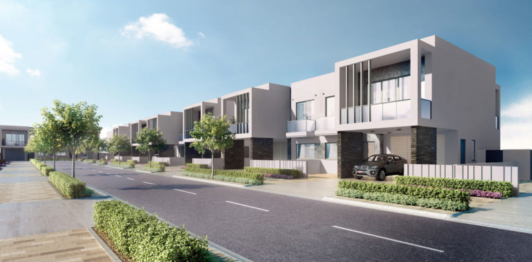 Aldar to Sell Phase 3 of Yas Acres Residential Project