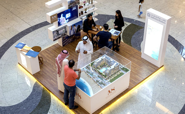 Eagle Hills Diyar to Launch Luxury Project in Bahrain
