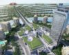 Nakheel's Palm West Beach Underway