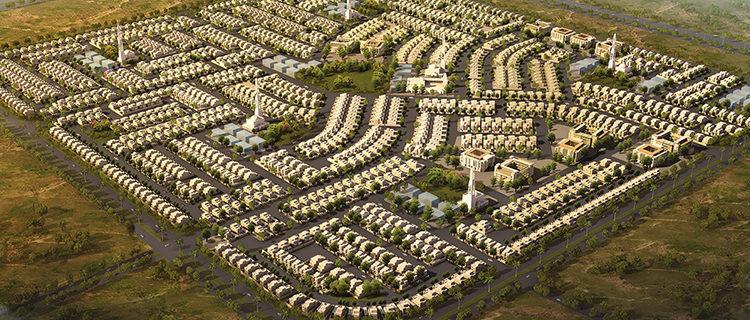 Saudi Housing Figures Under Criticism