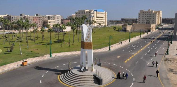 EGP 2.3 bn in Housing, Infrastructure Projects Underway in Kafr El Sheikh