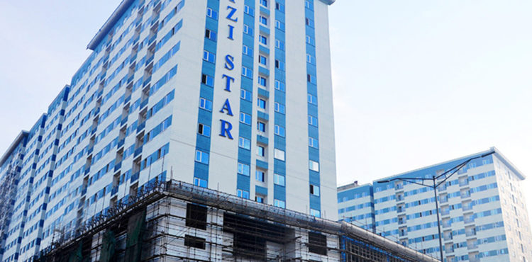 Azizi Unveils Plaza Project