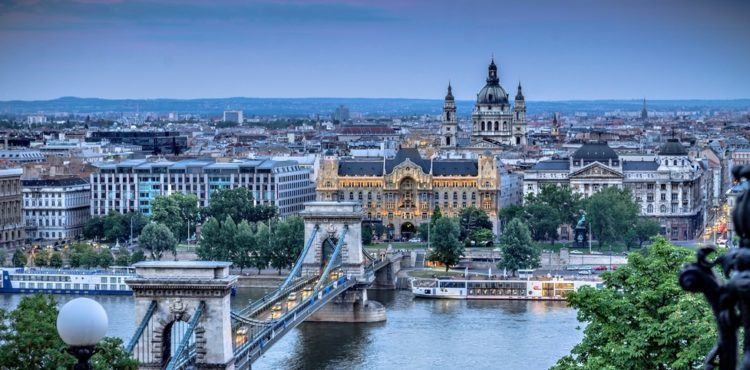 UAE's Al Habtoor Acquires 2 Office Towers in Budapest