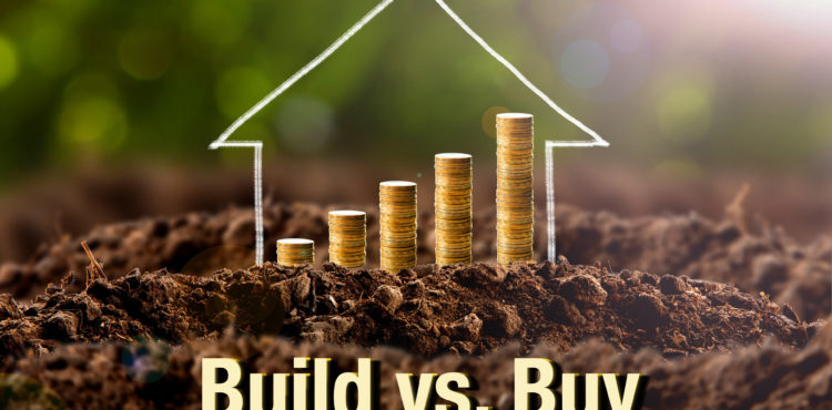 To Build or Buy: Prospects for Future Homeowners
