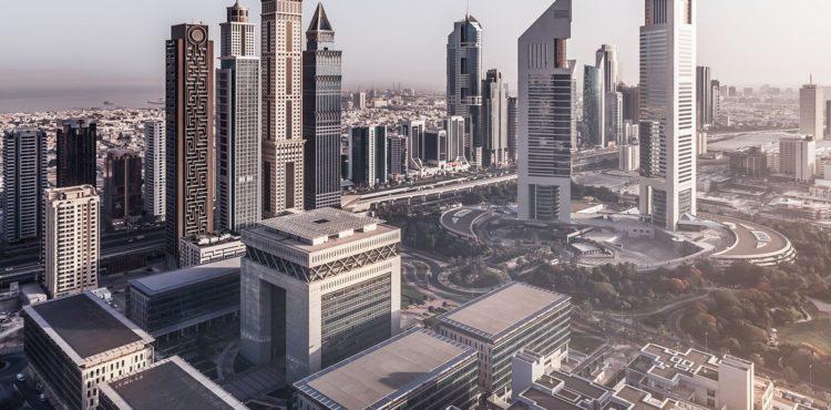 Habtoor to Begin Work on Gate Avenue in Dubai