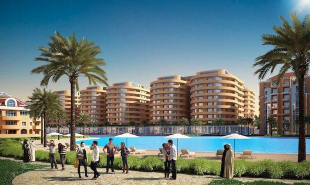 Schon Properties to Finish Design on DIP Lagoon