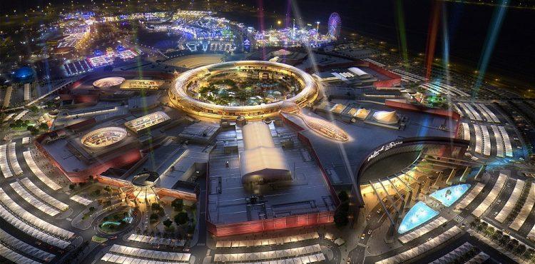 Dubai's Cityland Mall to open in 2Q 2018