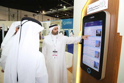 Dubai Updates Its Investment Map App
