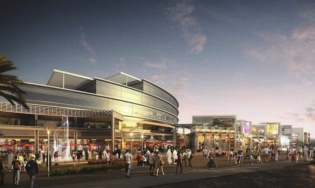 More Details Released on Park Inn Radisson Hotel Planned for Dubai's First Avenue