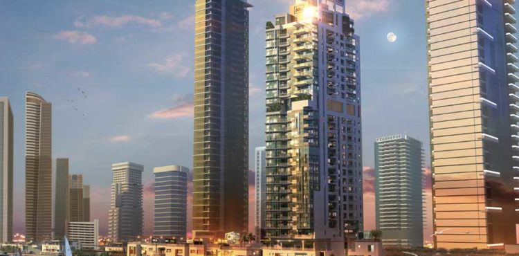 Egyptians Pump EGP 13bn in Dubai's Real Estate Sector