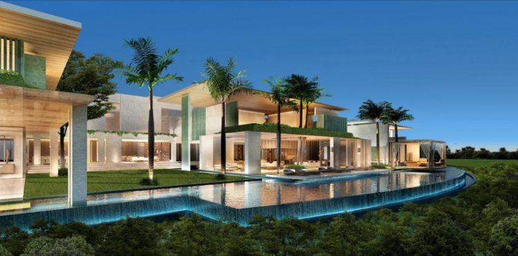Dubai Luxury Communities Reveal Mixed Performances