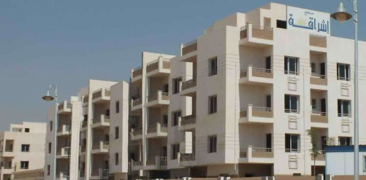 New Residential Complexes Planned for 6th of October City, Abbassiya