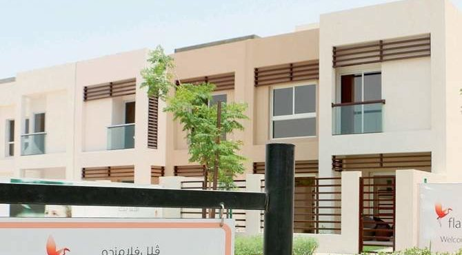 RAK Properties to Handover Flamingo Villas Phase II
