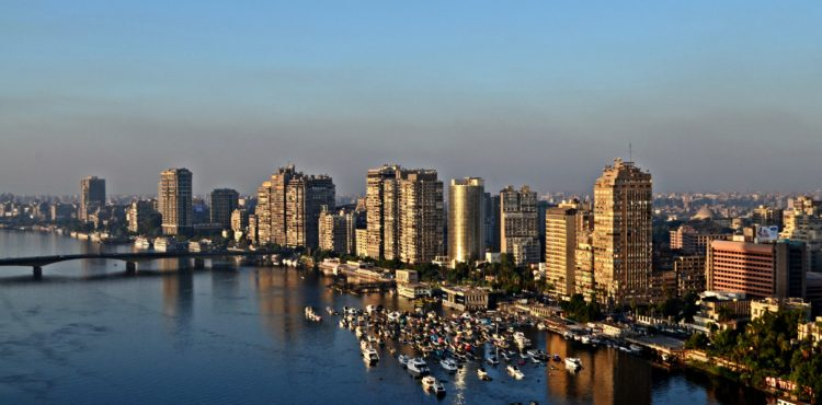 Giza to Develop 359 Projects