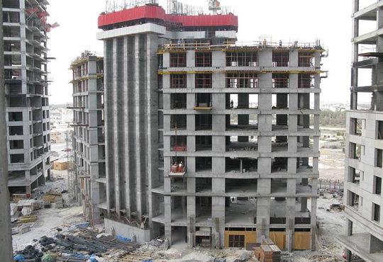 Investors Pushing to Revive Stalled Bahrain Beachfront Development