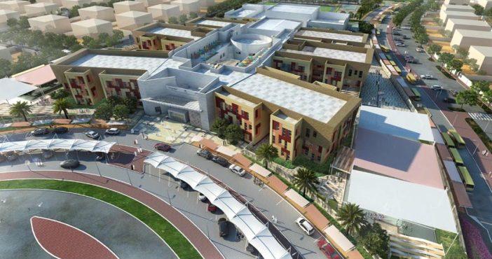 Musanada to Begin Construction of Shakhbout Girls School