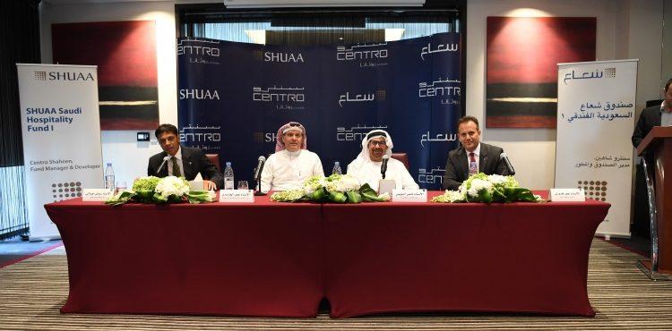 Rotana Announces 5 Centro Brand Hotels in Saudi Arabia