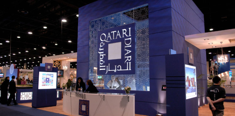 Qatari Diar Pursuing International Arbitration over New Cairo Project -Source