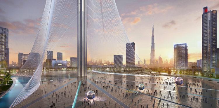 Emaar Ranked World's Top Skyscraper Developer