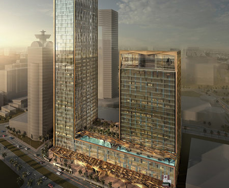 New Four Seasons Hotel to Open in Kuwait