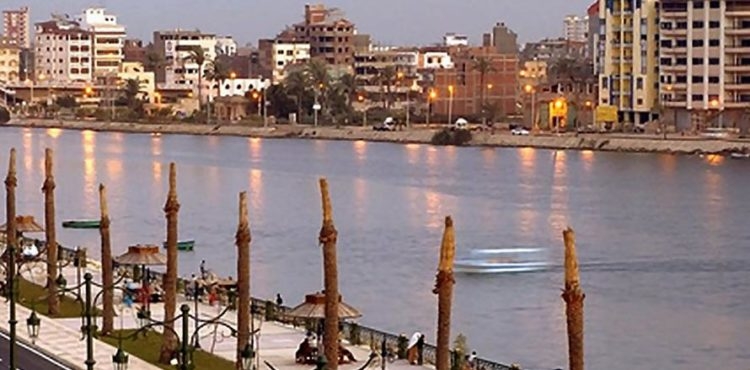 Infrastructure, Housing Projects to be Launched in Damietta