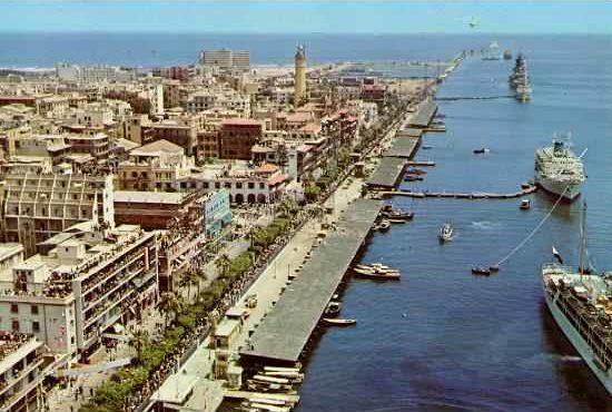 Suez Canal Zone's developments to be Finalized Soon, East Port Said
