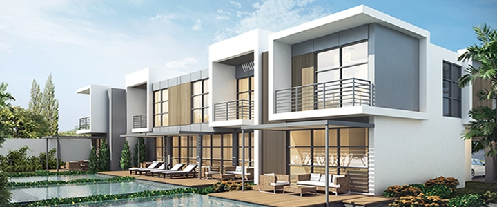 Damac Issues Contracts for Several Projects