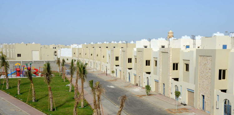 Ewaan Receives Title Deeds for Alfareeda Villas