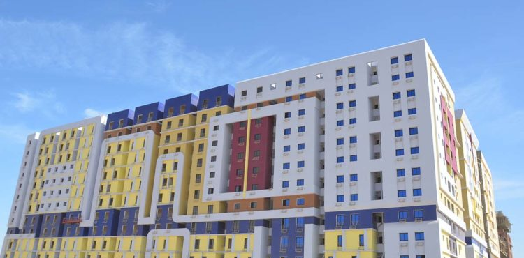 Amaer to Increase Prices of Nasr City Properties