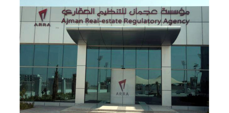 Ajman to Strengthen Real Estate Laws