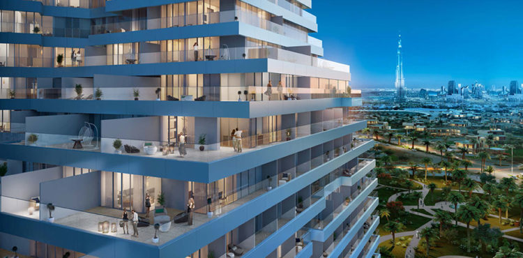 Azizi Announces New Serviced Residential Project