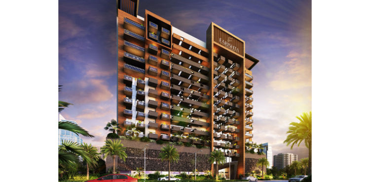 Azizi Announces New Serviced Residence Project