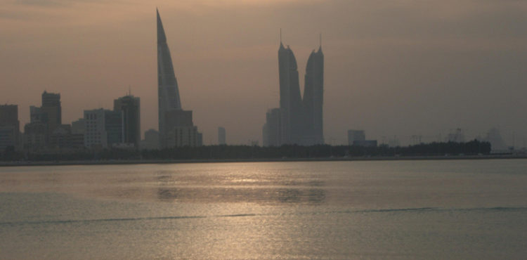 Bahrain Real Estate Market Remains Stable -Cluttons