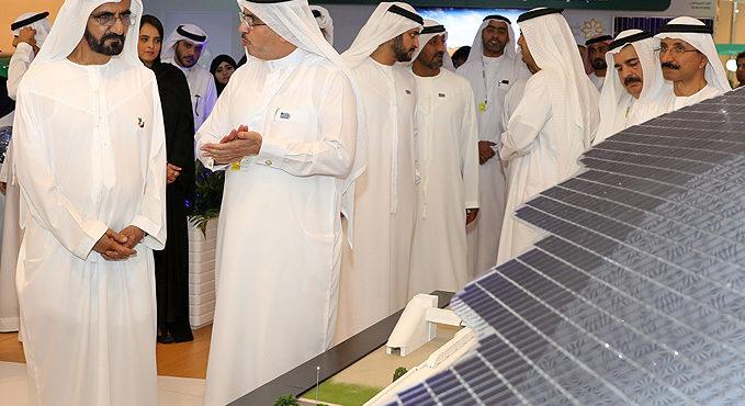 Dubai's Dewa Starts Construction on New Headquarters