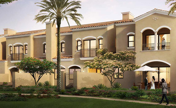 Dubai Properties Launches More Homes at Its Casa Dora Project