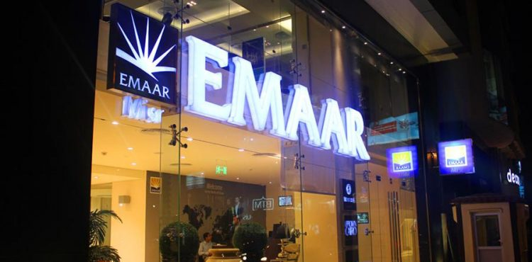 Emaar Willing to Invest in New Administrative Capital