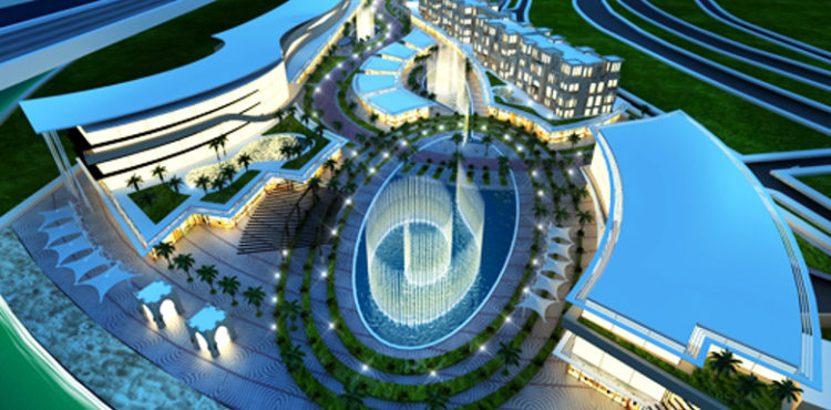 Eshraq Announces Three New UAE Projects