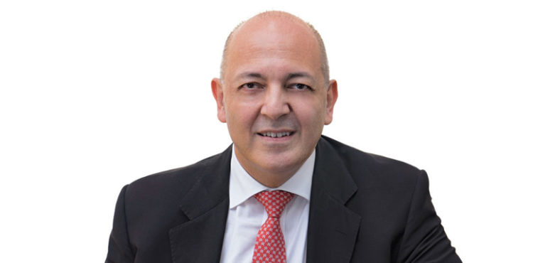 Al-Futtaim Engineering and Technologies Announces New CEO