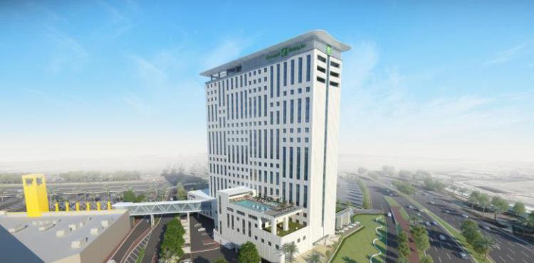 InterContinental, Al-Futtaim Sign Deal for UAE's Largest Holiday Inn