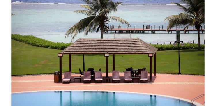 KAEC Exhibits Land Plots at 'Beach Community' in Jeddah