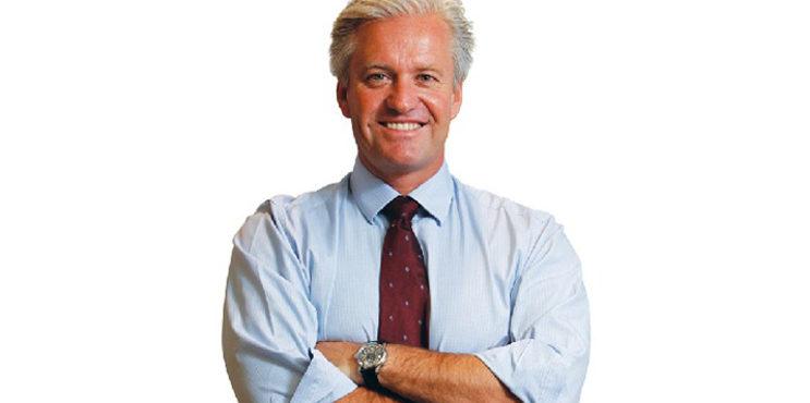 Arabtec Appoints Hamish Tyrwhitt as New CEO